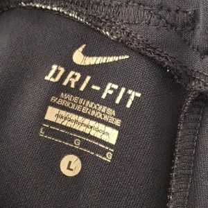 Nike Pants - Nike Dri-FIT Basketball Pants Size L